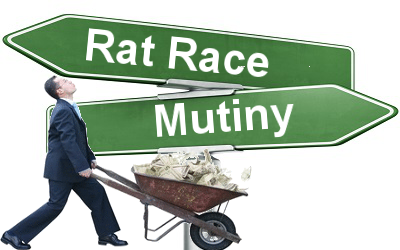 Rat Race Mutiny
